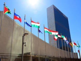 Symbolbild: United Nations, USA