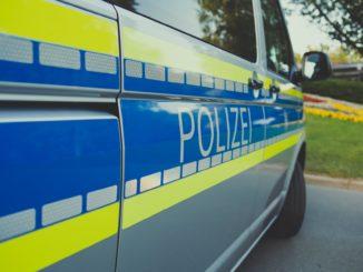 Polizei - Bild: Markus Spiske