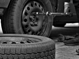 Symbolbild: Reifen