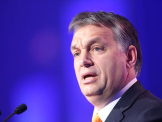 Victor Orban - Bild: European People's Party/CC BY 2.0