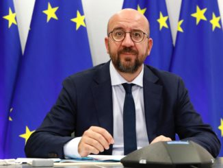 Charles Michel - Bild: European Union
