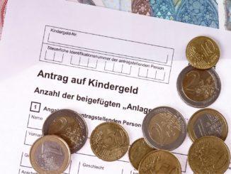 Symbolbild: Kindergeld