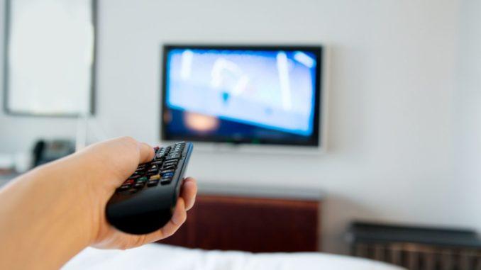 Fernsehprogramm Von Montag