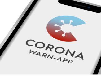 Corona-Warn-App, Deutschland