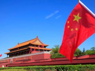 Symbolbild: China