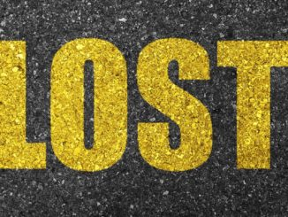 Symbolbild: Lost