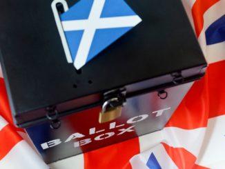 Symbolbild: Schottland will Unabhängigkeit