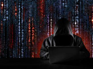 Cyberangriff - Bild: feeling_lucky via Twenty20