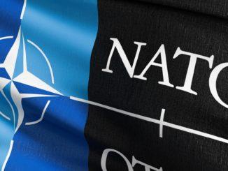 Nato - Bild: tampatra via Twenty20