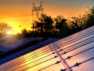 Grüner Strom - Bild: chrisfloresfoto via Twenty20