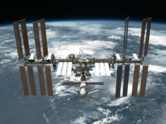 Internationale Raumstation (ISS)
