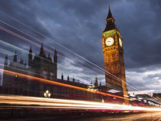 London, UK - Bild: jachcole via Twenty20