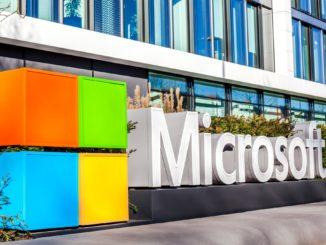 Microsoft in München - Bild: dvoevnore via Twenty20