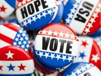 Symbolbild: Wahlen in den USA