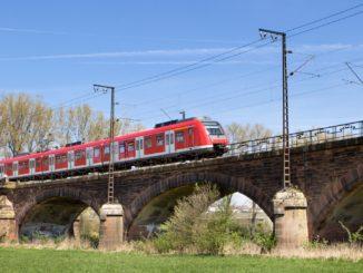 Symbolbild: Deutsche Bahn