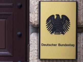 Symbolbild: Reichstag/Bundestag