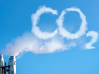 Symbolbild: CO2