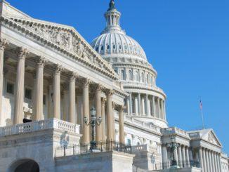 US-Capitol/Kongress, USA