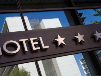 Symbolbild: Hotel