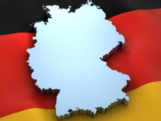 Symbolgrafik: Deutschland