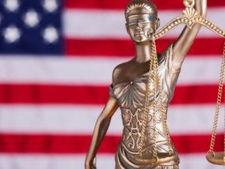 Symbolbild: US-Justiz