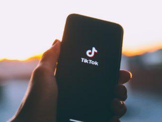 TikTok-App - Bild: LinaVeresk via Twenty20