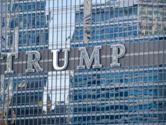 Trump Tower in Chicago - Bild: malisunshine via Twenty20