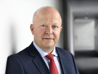 Michael Theurer - Bild: Inga Haar/Bundestag