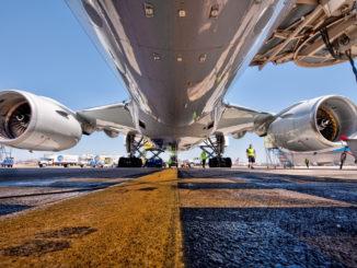 Boeing 777 - Bild: chrisfloresfoto via Twenty20