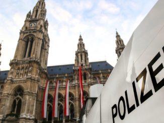 Österreichische Polizei