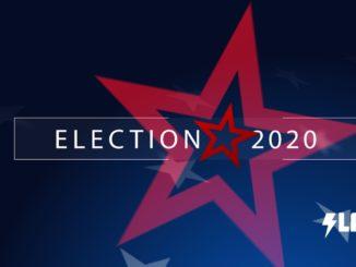 US-Wahlen 2020 - Bild: FLASH TV