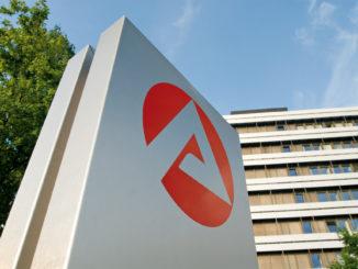 Bundesagentur für Arbeit in Nürnberg - Bild: Bundesagentur für Arbeit