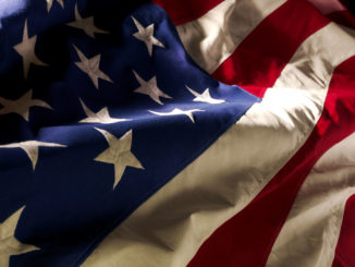Flagge der USA - Bild: medley_of_photography via Twenty20