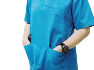 Pflegekraft - Bild: Camelialy via Twenty20