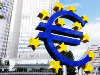 Euro/EZB - Bild: shivevasil via Twenty20