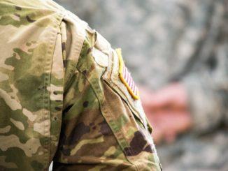 US-Militär - Bild: rjamartinez via Twenty20