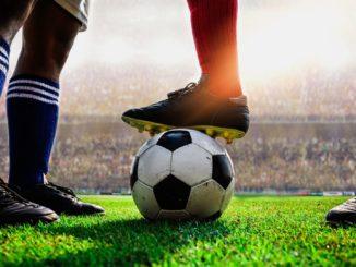 Symbolbild: Fußball