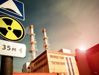 Symbolbild: Uranwerk