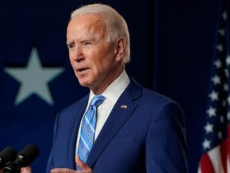 Joe Biden - Bild: wilkinson knaggs