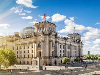 Bundestag/Reichstag