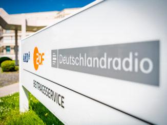 ARD ZDF Deutschlandradio Beitragsservice/Ulrich Schepp