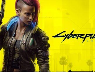 Cyberpunk 2077 - Bild: CD PROJEKT S.A.