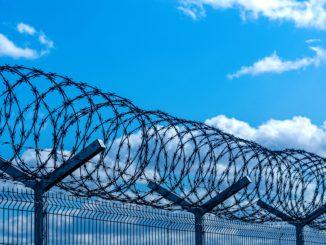 Gefängnis - Bild: ako via Twenty20