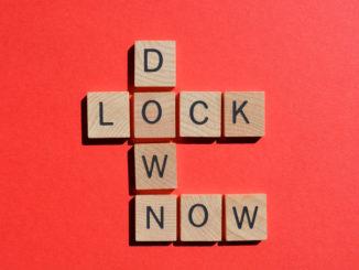 Lockdown - Bild: JosieElias via Twenty20