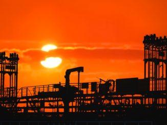 Pipeline - Bild: Prapat_Aowsakorn via Twenty20