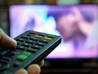 Fernsehen - Bild: JIRAIST via Twenty20