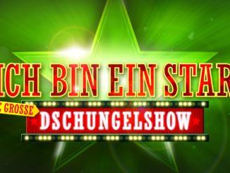 """Das Logo zu """"Ich bin ein Star - die grosse Dschungelshow"""" - Bild: TVNOW"""