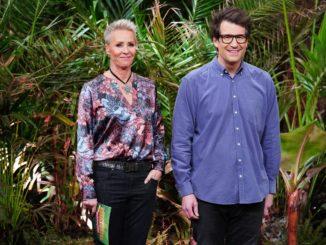Daniel Hartwich und Sonja Zietlow - Bild: TVNOW/Stefan Gregorowius