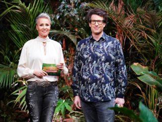 Sonja Zietlow, Daniel Hartwich - Bild: TVNOW / Stefan Gregorowius