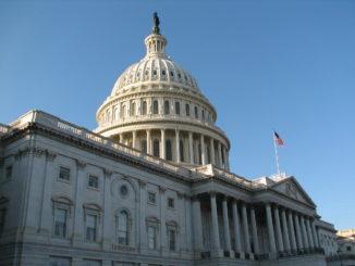 US-Capitol/Kongress - Bild: buschap/CC BY-NC 2.0